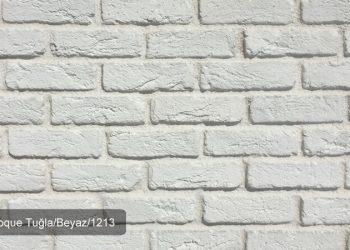 BAROK BEYAZ TUĞLA 350x250 - Dekoratif Barok Tuğla