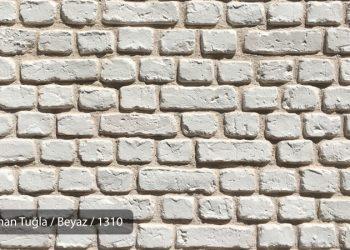beyaz 1310 350x250 - Dekoratif Harman Tuğla