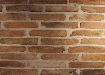 orjinal rustik tugla beyaz derzli 350x250 - Dekoratif Doğal Tuğla