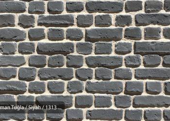siyah 1313 350x250 - Dekoratif Harman Tuğla