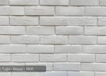 rustic beyaz 350x250 - Dekoratif Rustic Tuğla