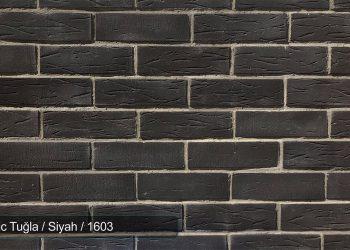 rustic siyah 350x250 - Dekoratif Rustic Tuğla