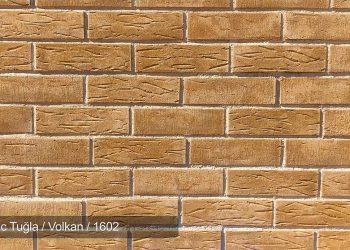 rustic volkan 350x250 - Dekoratif Rustic Tuğla